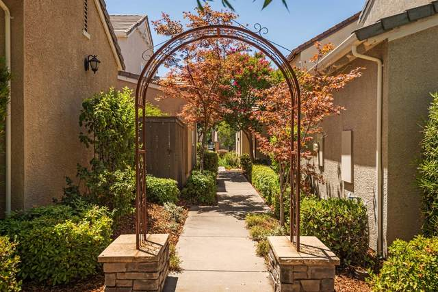 138 Talmont Circle #138, Roseville, CA 95678 (MLS #221089656) :: CARLILE Realty & Lending