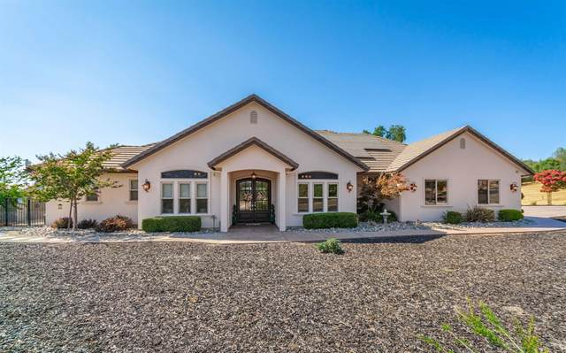 6971 Steeple Chase Drive, Shingle Springs, CA 95682 (MLS #221089694) :: Keller Williams - The Rachel Adams Lee Group