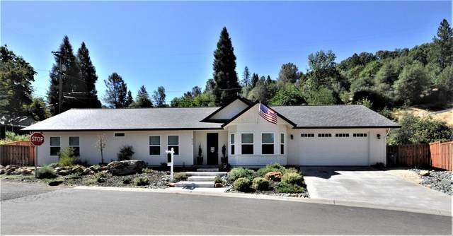 933 Monica Way, Placerville, CA 95667 (MLS #221089706) :: 3 Step Realty Group