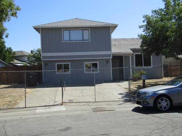 6333 Fall River Way, Sacramento, CA 95824 (MLS #221089747) :: Keller Williams - The Rachel Adams Lee Group