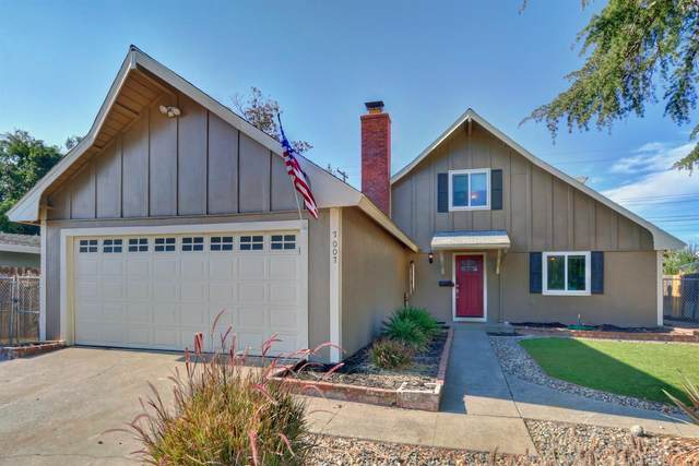 7007 Peachtree Avenue, Citrus Heights, CA 95621 (MLS #221089748) :: The Merlino Home Team