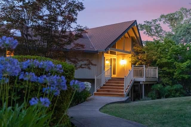 9220 Oak Leaf Way, Granite Bay, CA 95746 (MLS #221089749) :: Keller Williams - The Rachel Adams Lee Group