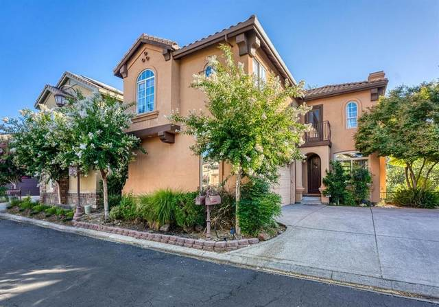 8948 Visage Circle, Fair Oaks, CA 95628 (MLS #221089774) :: CARLILE Realty & Lending
