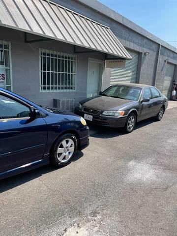 2529 Connie Drive, Sacramento, CA 95815 (MLS #221089775) :: ERA CARLILE Realty Group
