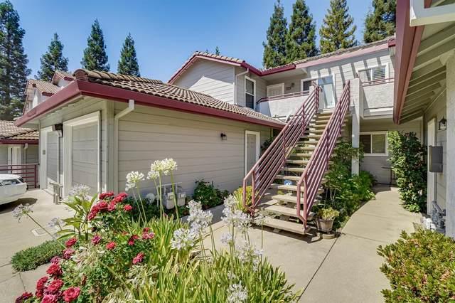 7331 Stratford Place #605, Sacramento, CA 95842 (MLS #221089788) :: Heather Barrios