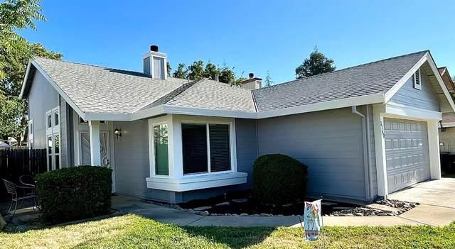 3740 Deer Walk Way, Antelope, CA 95843 (MLS #221089789) :: Keller Williams - The Rachel Adams Lee Group