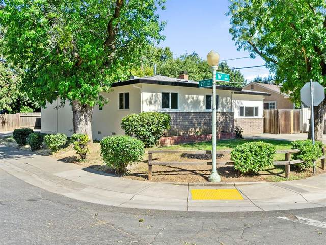 4817 76th Street, Sacramento, CA 95820 (MLS #221089804) :: Keller Williams - The Rachel Adams Lee Group