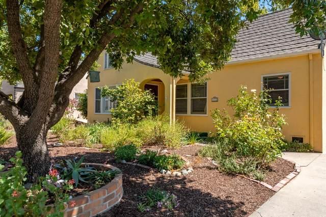 4810 7th Avenue, Sacramento, CA 95820 (MLS #221089811) :: Keller Williams - The Rachel Adams Lee Group