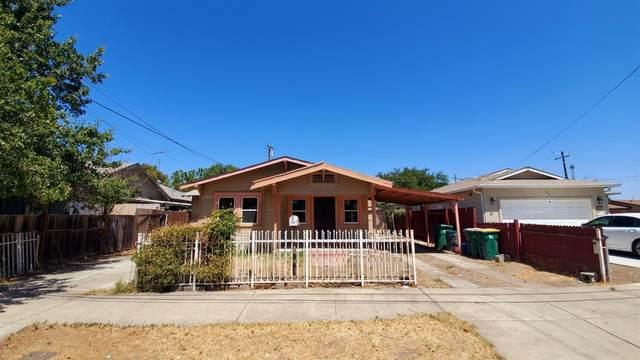 2210 Peralta Avenue, Stockton, CA 95206 (MLS #221089858) :: The Merlino Home Team
