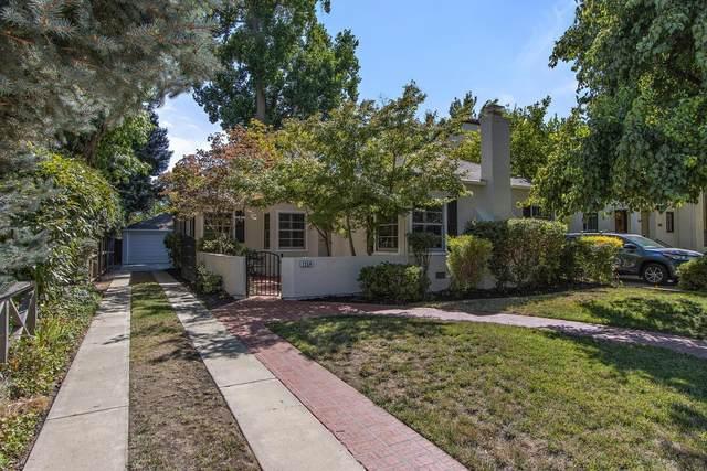 1154 7th Avenue, Sacramento, CA 95818 (MLS #221089881) :: CARLILE Realty & Lending