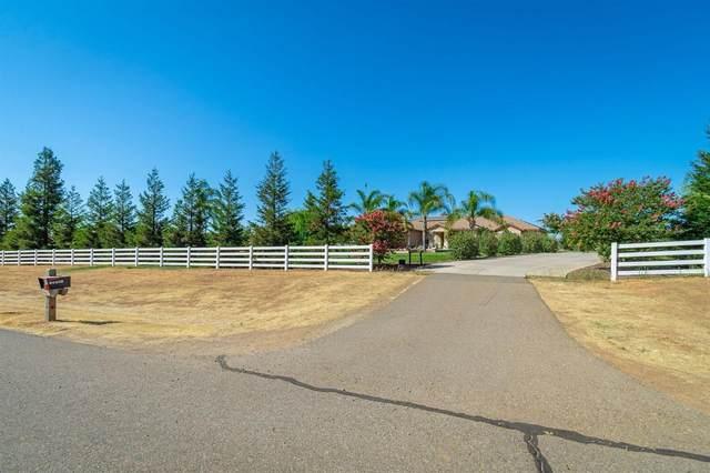 12781 Rimfire Drive, Wilton, CA 95693 (MLS #221089888) :: Keller Williams Realty