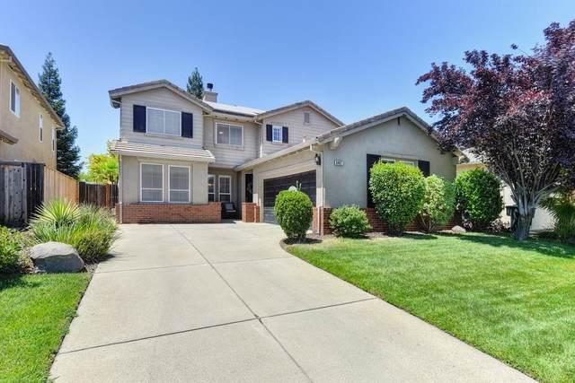 6402 Cormorant Circle, Rocklin, CA 95765 (MLS #221089924) :: 3 Step Realty Group