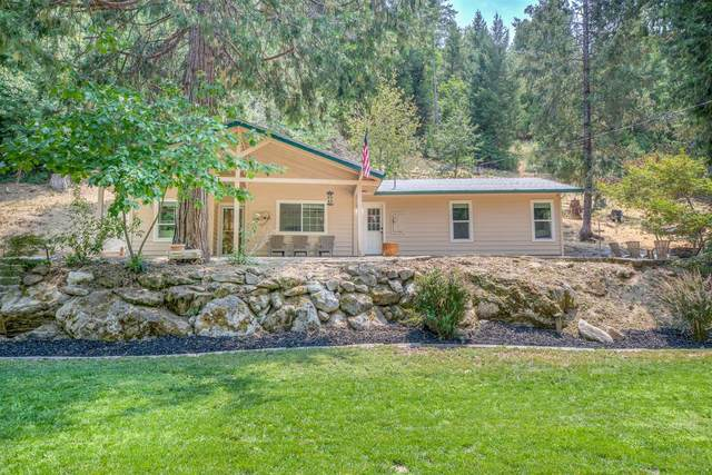 5180 Starkes Grade Road, Pollock Pines, CA 95726 (MLS #221089972) :: REMAX Executive