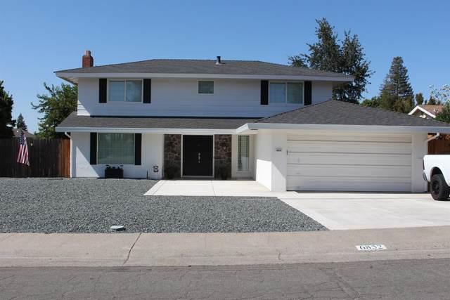 6852 Oaklawn Way, Fair Oaks, CA 95628 (MLS #221089983) :: CARLILE Realty & Lending