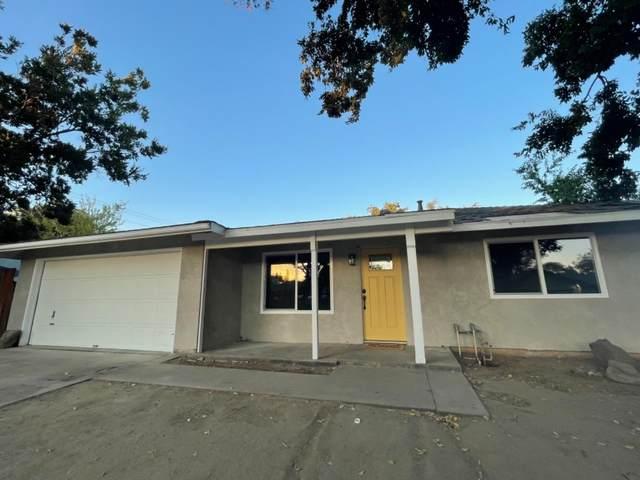 412 Bootjack Way, Modesto, CA 95351 (#221089986) :: Rapisarda Real Estate
