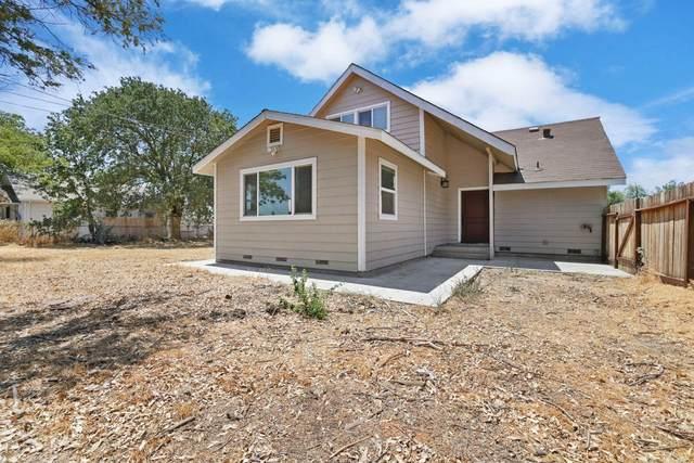 161 N Patton Avenue, Stockton, CA 95215 (MLS #221089991) :: Keller Williams - The Rachel Adams Lee Group