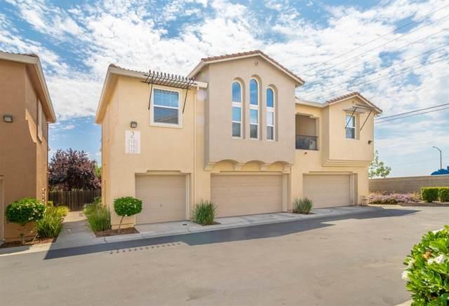 7515 Sheldon Road #2101, Elk Grove, CA 95758 (MLS #221089994) :: Heather Barrios