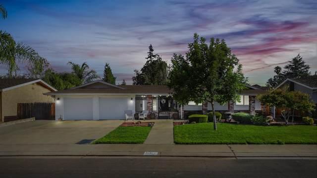 2131 Cedarwood Drive, Riverbank, CA 95367 (MLS #221090009) :: Keller Williams - The Rachel Adams Lee Group
