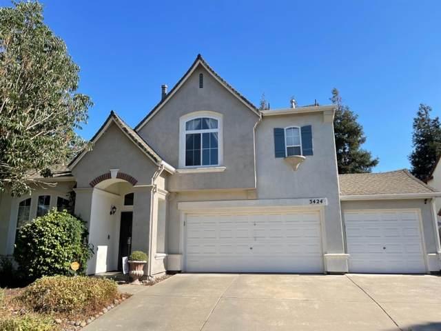 3424 Gisborne Way, Modesto, CA 95355 (#221090012) :: Rapisarda Real Estate