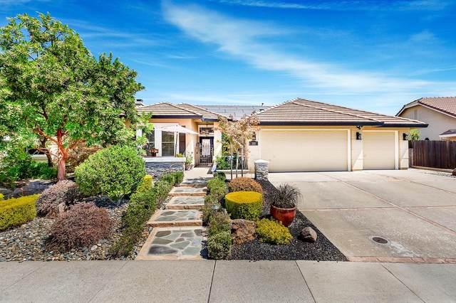 308 Morecombe Court, Roseville, CA 95747 (MLS #221090041) :: Keller Williams - The Rachel Adams Lee Group