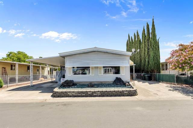 7409 Carondelet Lane, Sacramento, CA 95828 (MLS #221090053) :: Keller Williams - The Rachel Adams Lee Group