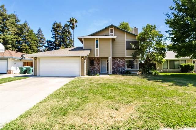 3612 Driver Way, Antelope, CA 95843 (MLS #221090057) :: 3 Step Realty Group