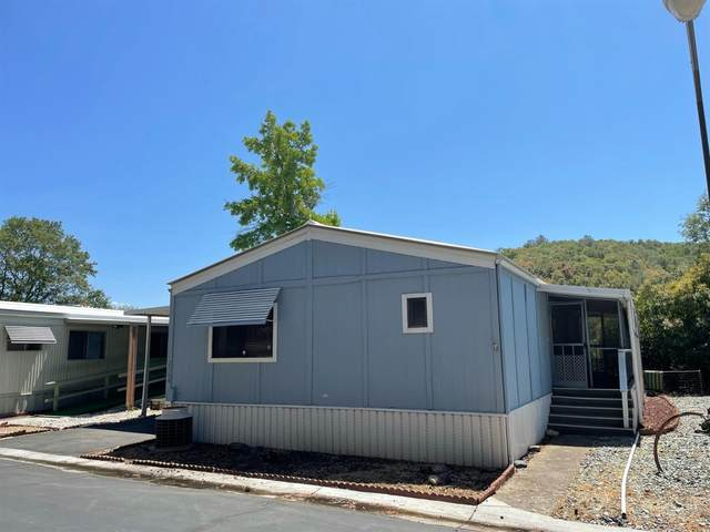 2964 Spring View Lane #101, Placerville, CA 95667 (MLS #221090058) :: 3 Step Realty Group
