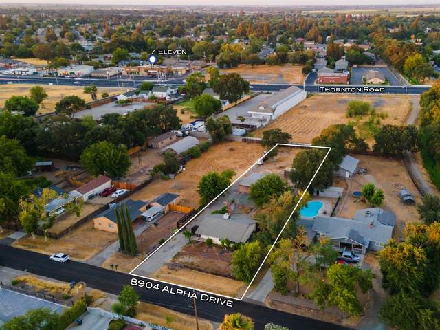 8904 Alpha Drive, Stockton, CA 95209 (MLS #221090078) :: Keller Williams - The Rachel Adams Lee Group