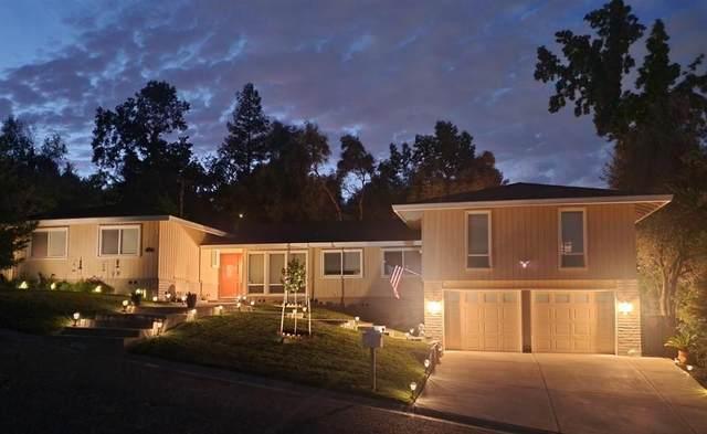 4125 Brookhill Drive, Fair Oaks, CA 95628 (MLS #221090080) :: CARLILE Realty & Lending
