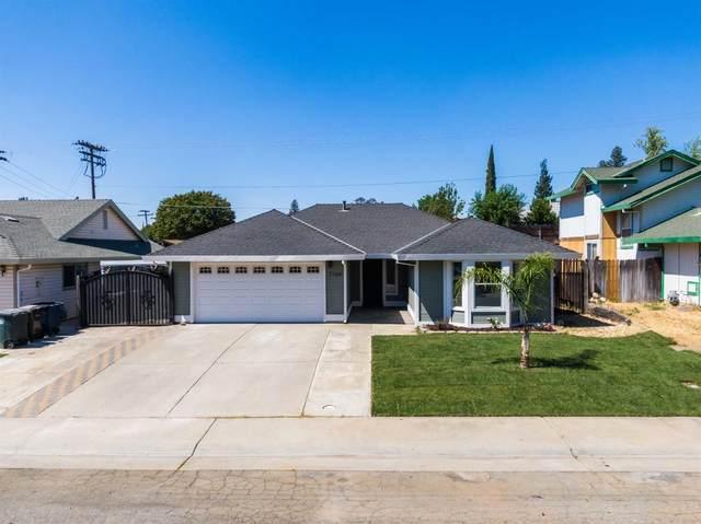 7164 Cloverleaf Way, Citrus Heights, CA 95621 (MLS #221090121) :: Keller Williams - The Rachel Adams Lee Group