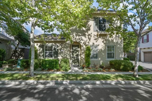 6 Villa Gardens Court #6, Roseville, CA 95678 (MLS #221090164) :: Keller Williams - The Rachel Adams Lee Group