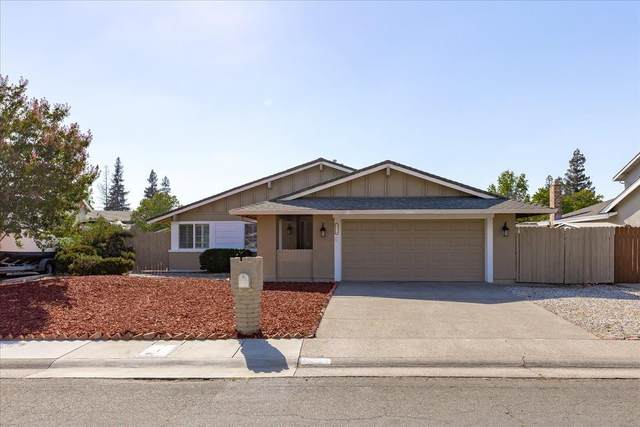 8179 Canyon Oak Drive, Citrus Heights, CA 95610 (MLS #221090165) :: Keller Williams - The Rachel Adams Lee Group