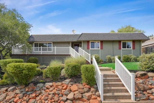 3598 Sudbury Road, Cameron Park, CA 95682 (MLS #221090217) :: The MacDonald Group at PMZ Real Estate