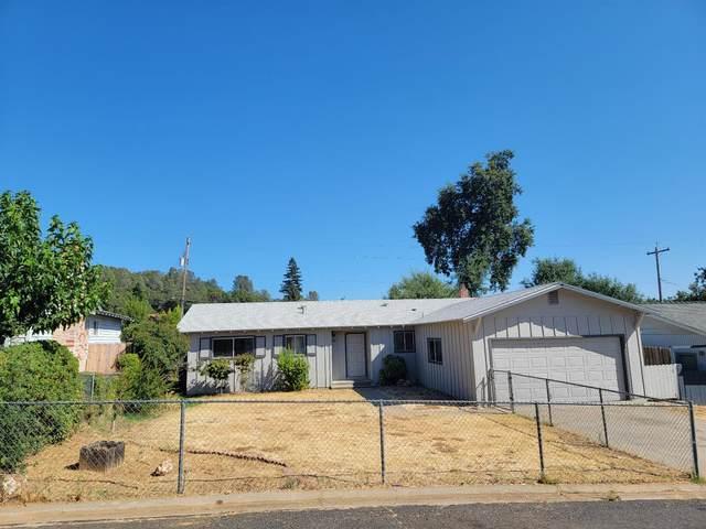10599 Jim Brady Road, Jamestown, CA 95327 (MLS #221090224) :: Deb Brittan Team