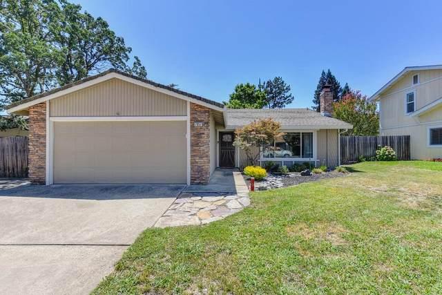 7857 Claypool Way, Citrus Heights, CA 95610 (MLS #221090226) :: The Merlino Home Team