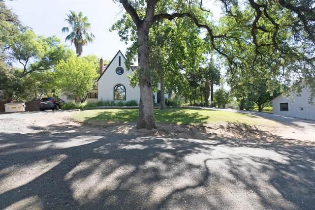 10120 Fair Oaks Boulevard, Fair Oaks, CA 95628 (MLS #221090248) :: CARLILE Realty & Lending