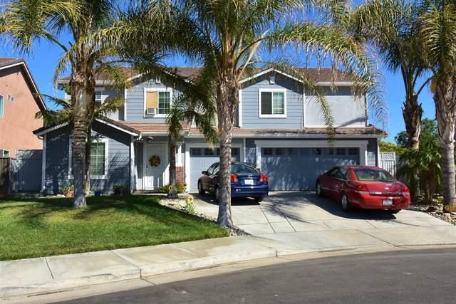 2678 Merganser Court, Los Banos, CA 93635 (MLS #221090294) :: Keller Williams - The Rachel Adams Lee Group