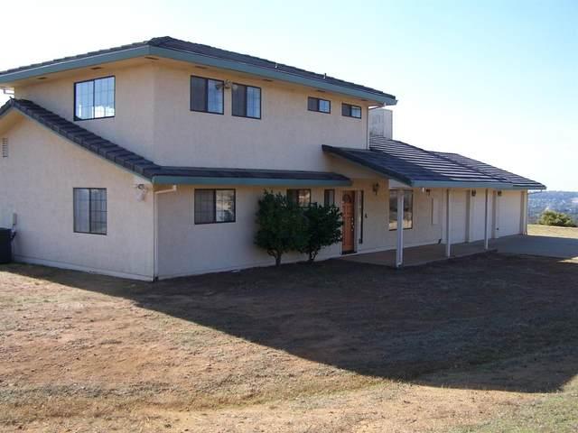 3864 Loma Drive, Shingle Springs, CA 95682 (MLS #221090295) :: Keller Williams - The Rachel Adams Lee Group