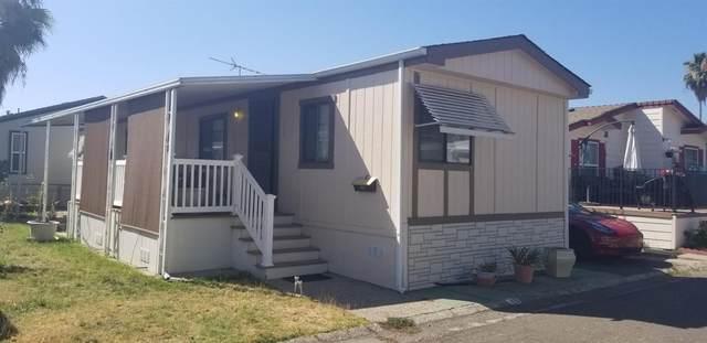 5505 S Grove Street #49, Rocklin, CA 95677 (MLS #221090310) :: The Merlino Home Team