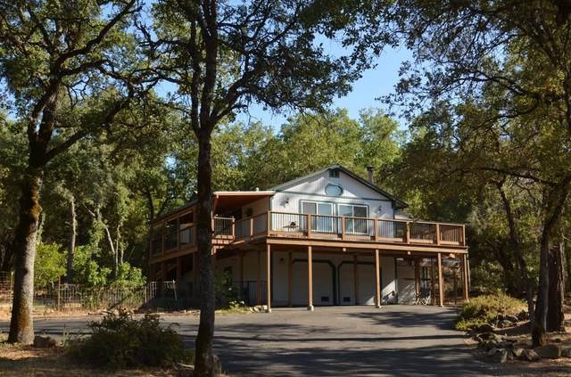 5295 Stoney Falls Drive, Auburn, CA 95602 (MLS #221090311) :: Heidi Phong Real Estate Team