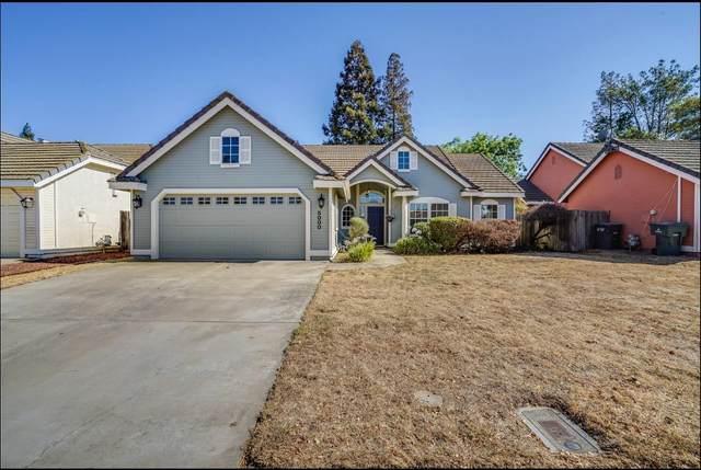5000 Francesca Street, Elk Grove, CA 95758 (MLS #221090344) :: CARLILE Realty & Lending
