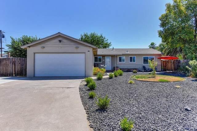 Citrus Heights, CA 95621 :: The Merlino Home Team