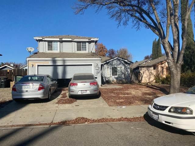 621 Spooner Court, Patterson, CA 95363 (MLS #221090374) :: The Merlino Home Team