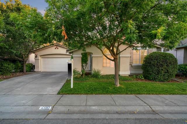 480 Aviator Circle, Sacramento, CA 95835 (MLS #221090376) :: Keller Williams - The Rachel Adams Lee Group