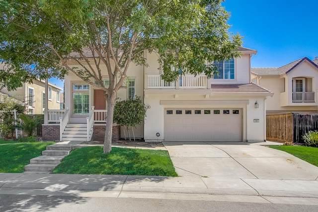 1581 Ainsworth Lane, Lincoln, CA 95648 (MLS #221090382) :: Keller Williams - The Rachel Adams Lee Group