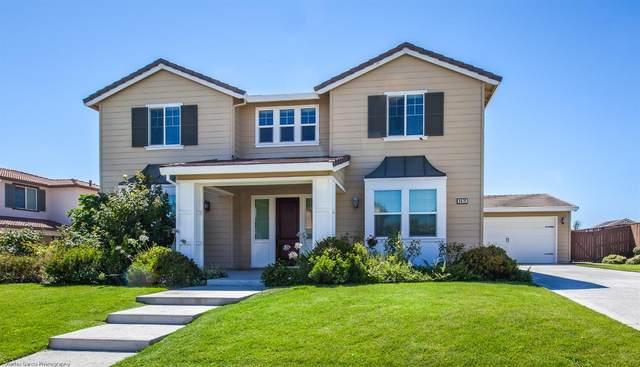 9670 Canopy Tree Street, Roseville, CA 95747 (MLS #221090386) :: Deb Brittan Team