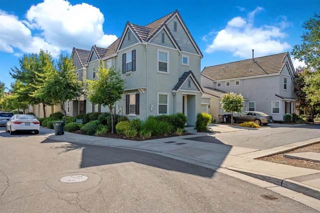 3020 Tice Creek Way, Sacramento, CA 95833 (MLS #221090417) :: Keller Williams - The Rachel Adams Lee Group