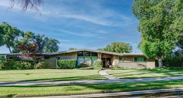 1501 E Blossom Street, Dos Palos, CA 93620 (MLS #221090436) :: Keller Williams Realty