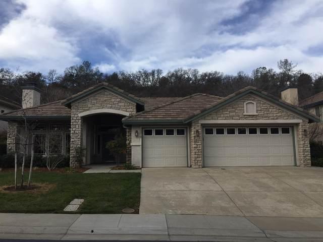 3870 Meadow Wood, El Dorado Hills, CA 95762 (MLS #221090455) :: Heather Barrios
