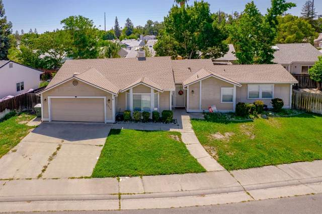 2913 Twin Creeks Lane, Rocklin, CA 95677 (MLS #221090489) :: CARLILE Realty & Lending